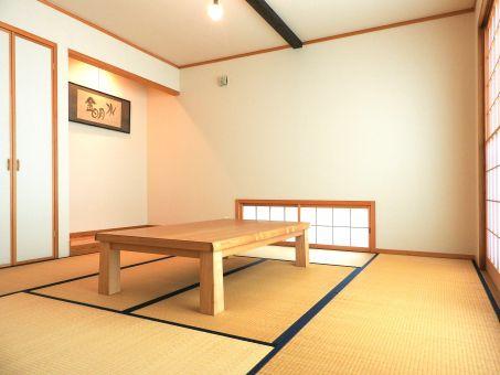 和室がある高級賃貸を探したい!